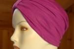 101-TS-100coton-violet-margenta-foncé-côté